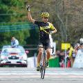 【Bioracerサポートチーム】JAPAN CUPオープンレース優勝 米谷選手インタビュー (LEOMO Bellmare Racing Team)- vol.2